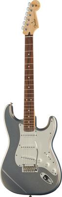 Fender Player Series Strat PF Silver