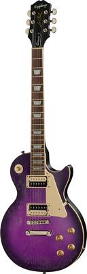 Epiphone Les Paul Classic Worn Purple