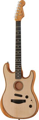Fender AM Acoustasonic Strat Nat