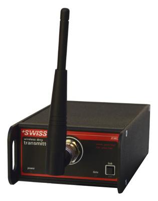 Swisson XWL-T-CRMX-3 Transmitter