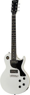 Harley Benton SC-Special Faded White