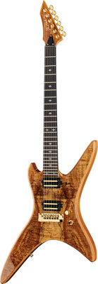 BC Rich Stealth Legacy Exotic SM