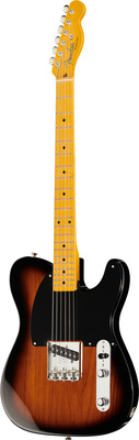 Fender 70th Anniv. Esquire 2TS