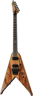 BC Rich JVR Extreme Exotic FR NT