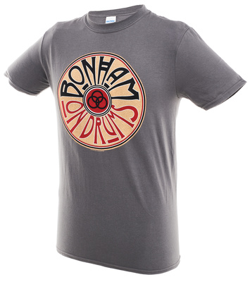 Promuco John Bonham On Drums Shirt XL