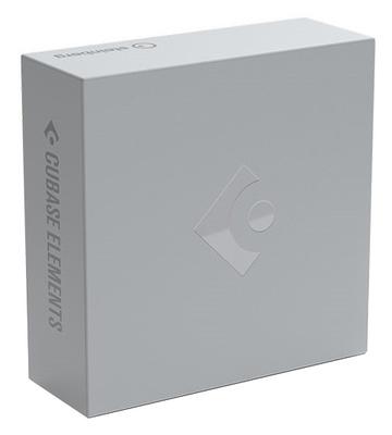 Steinberg Cubase Elements 11