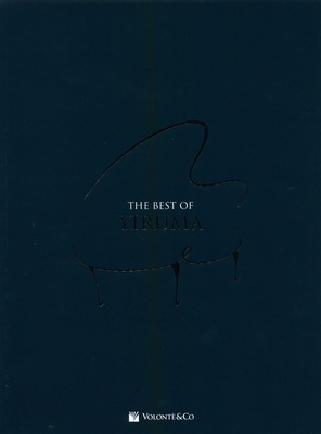 Volonte & Co The Best of Yiruma Piano