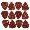 Gibson Tortoise Picks Thin 12pc
