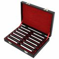 Harley Benton Blues Harmonica Set