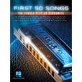 Songbücher für Mundharmonika
