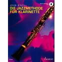 28. Schott Die Jazzmethode Für Klarinette