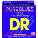 69. DR Strings Pure Blues PHR-12