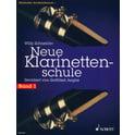 26. Schott Schneider Klarinettenschule 1