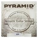 51. Pyramid 024 Single String