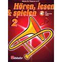 9. De Haske Hören Lesen Schule 2 Trombone