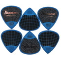 74. Ibanez PPA16MSG-DB Pick Set