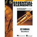 1. De Haske Essential Elements Trombone 1