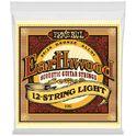 11. Ernie Ball 2010 Earthwood Bronze