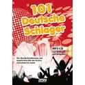 49. Hage Musikverlag 101 Deutsche Schlager MP3 CD