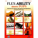 75. Alfred Music Publishing Flex-Ability More Pops Cello