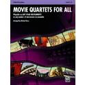 42. Alfred Music Publishing Movie Quartets for All Cello