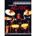 5. Wise Publications Best of AC/DC for Drums