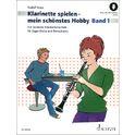 6. Schott Klarinette Spielen Hobby 1