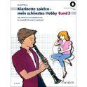 11. Schott Klarinette Spielen Hobby 2