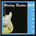 16. Harley Benton Coated Electric Guitar 010