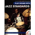 13. Wise Publications Play Drums With Jazz Standards