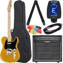 75. Fender SQ Affinity Tele MN BB Bundle2