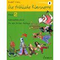 7. Schott Die Fröhliche Klarinette 2