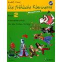12. Schott Die Fröhliche Klarinette 2 +CD