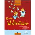 5. Holzschuh Verlag Flötentöne Erste Weihnacht +CD