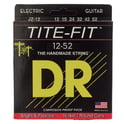 64. DR Strings Jazz Tite Fit 12-52