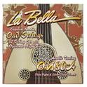 7. La Bella OU80A Oud Arabic High Tuning