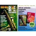 Musikverlag Hildner 100 Hits for Bb & Eb 1 Set