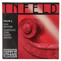 15. Thomastik Infeld Red Violin G 4/4 medium