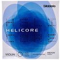 12. Daddario Helicore Violin A 4/4 medium