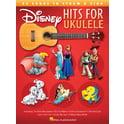 29. Hal Leonard Disney Hits For Ukulele