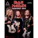 10. Hal Leonard Iron Maiden 25 Metal Master