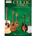 9. Hal Leonard Celtic Songs: Strum Together