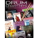7. Hal Leonard Drum Chart Hits