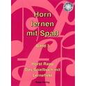 Horst Rapp Verlag Horn Lernen mit Spaß 3