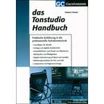 GC Carstensen Verlag Das Tonstudio Handbuch