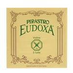 Pirastro Eudoxa E Violin 4/4 KGL