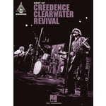 Hal Leonard Best Of Creedence Clearwater