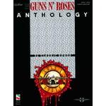 Cherry Lane Music Company Guns n' Roses Anthology
