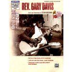 Alfred Music Publishing Stefan Grossman's Gary Davis