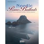 Hage Musikverlag Nordic Piano Ballads 1